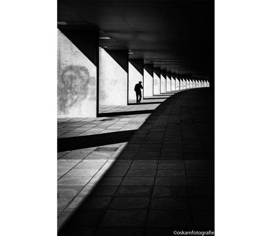 Uitslag fotowedstrijd Straatfotografie Tweede prijs