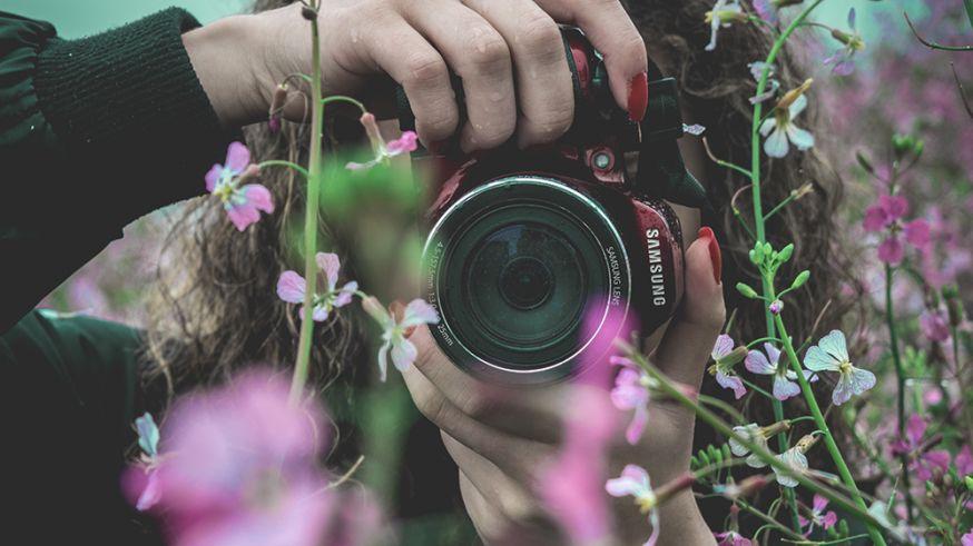 onderzoek passie uitgebuit fotografen