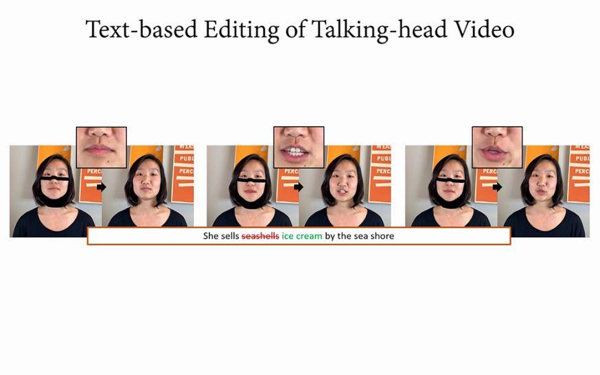 nieuwe technologie deepfakes