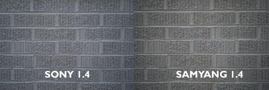 sony, samyang, 85mm, Sony FE 85mm f/1.4 GM, versus, Samyang 85MM F/1.4 AF Sony FE