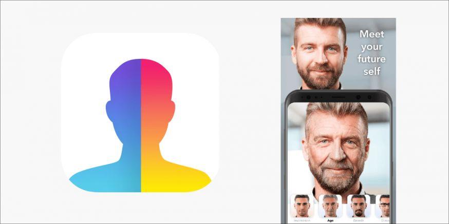 FaceApp Schendt privacy