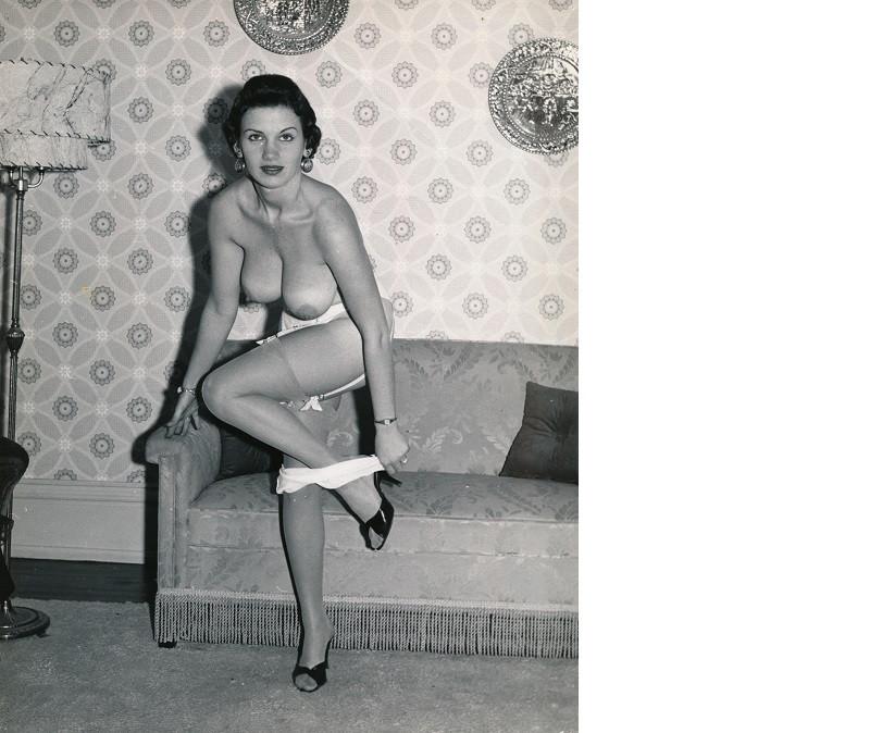 Verenigde Staten, ca. 1950-60, fotograaf onbekend
