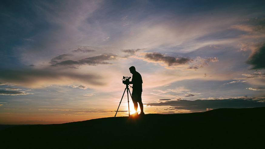 Vreemd advies voor de fotograaf
