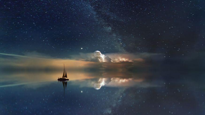 meteoren zwerm 13 augustus