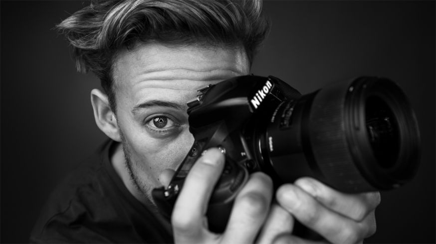 fotograaf Bardt Wauters