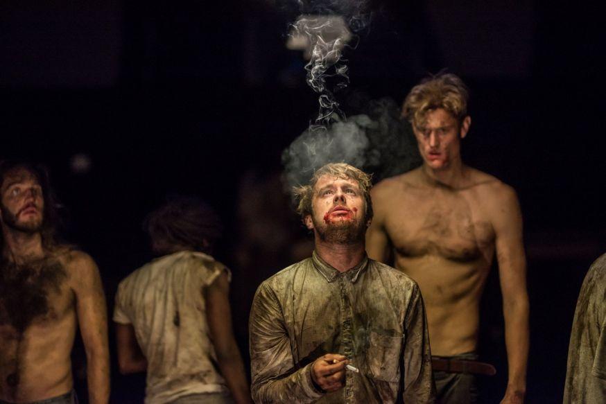 bart grietens paradijsvertraging theaterfotografie prijs