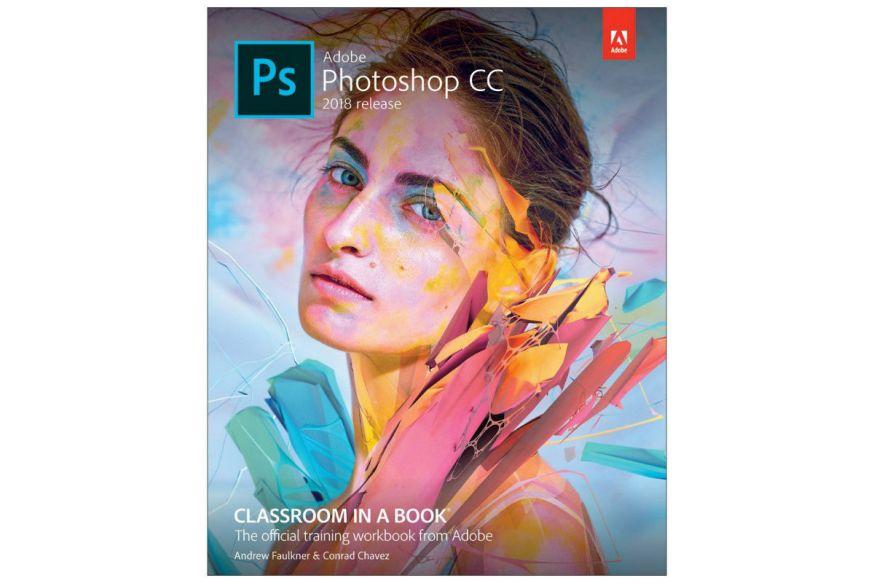 van duuren media classroom in a book adobe photoshop cc