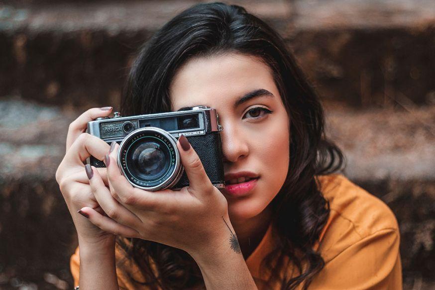 Urban Photo Race meetup