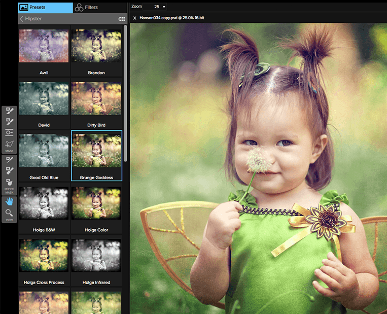 gratis photoshop plugin plugins