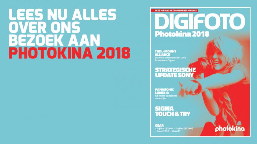digitale special photokina 2018