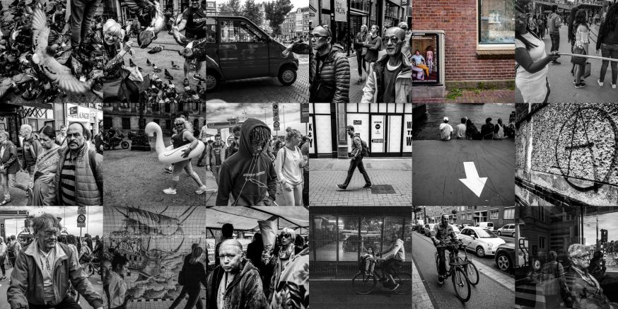 tim sutherland, urban photo race amsterdam