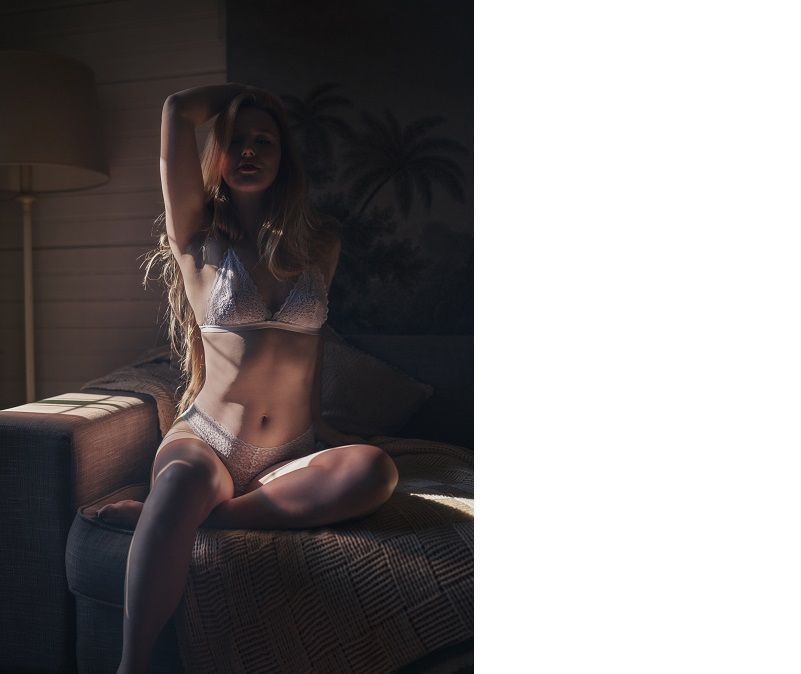 boudoirfotografie sigma