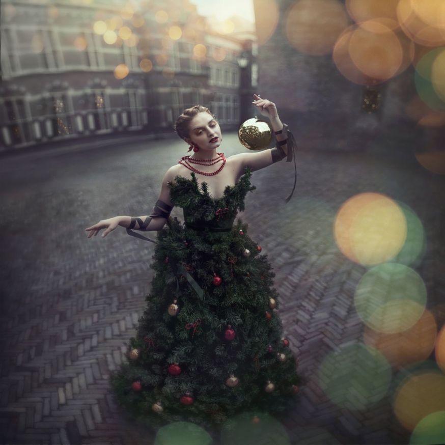 spotlight lezersfoto weekwinnaar kerst