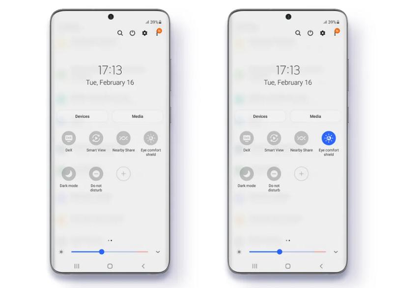 Samsung One UI 3.1, Samsung, Samsung update, Samsung Galaxy, Galaxy, Galaxy S20, Galaxy Note20, Galaxy Z, Galaxy S21-functies, Galaxy S21, update
