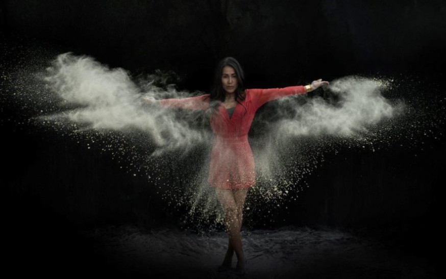 fotofair 2021, fotofair, workshop, leren, masterclass, meelfotografie, witte meelfotografie, meel, witte meel