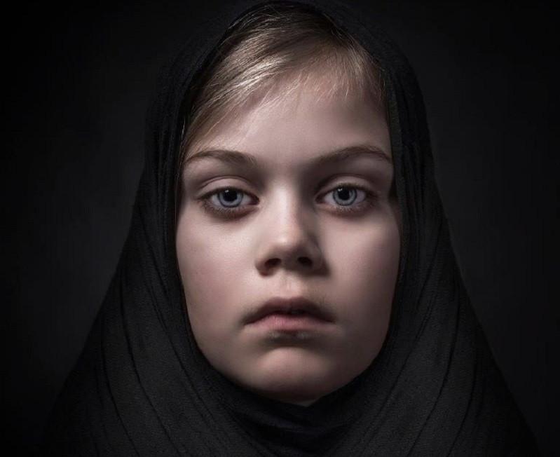 fotofair 2021, fotofair, portretfotografie, speciale modellen, Henk Bosma, workshop, masterclass
