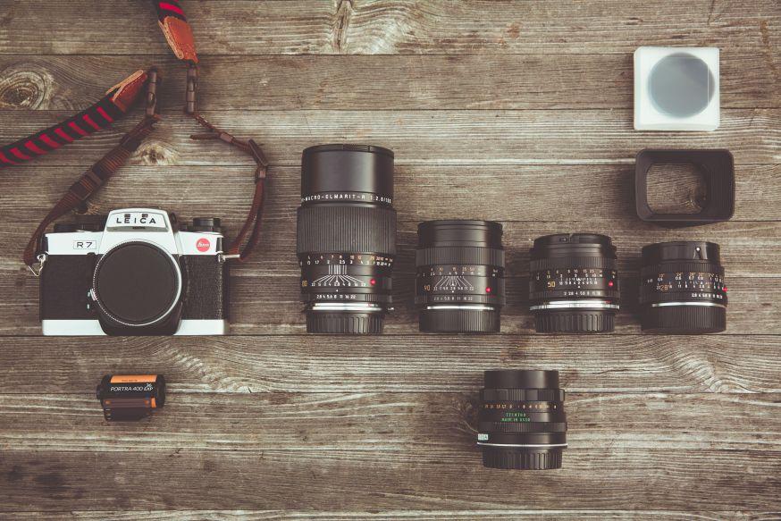 camera gear, wat is jouw foto waard