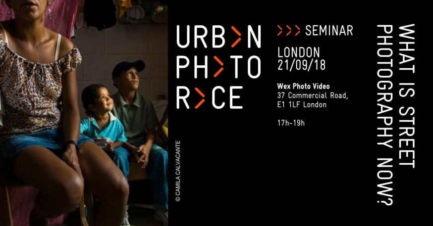 urban photo race londen 2018