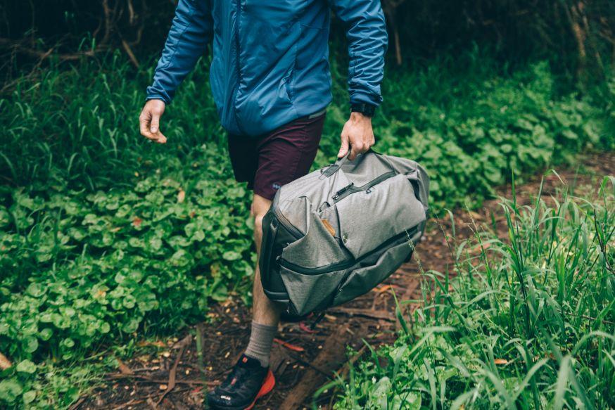 peak design travel duffel