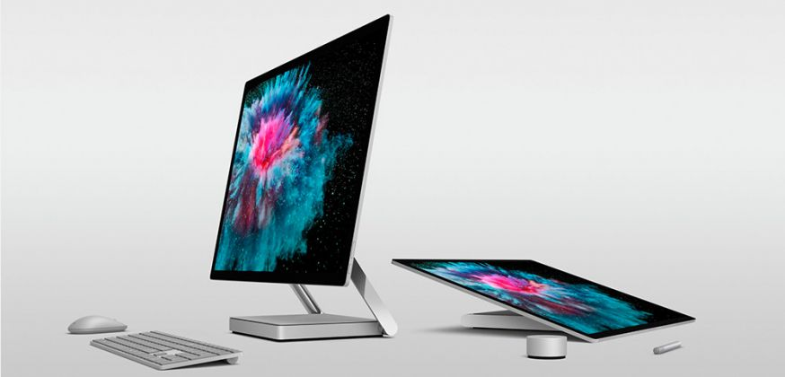 Microsoft studio surface 2 photo foto