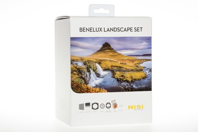 NiSi Benelux Sets