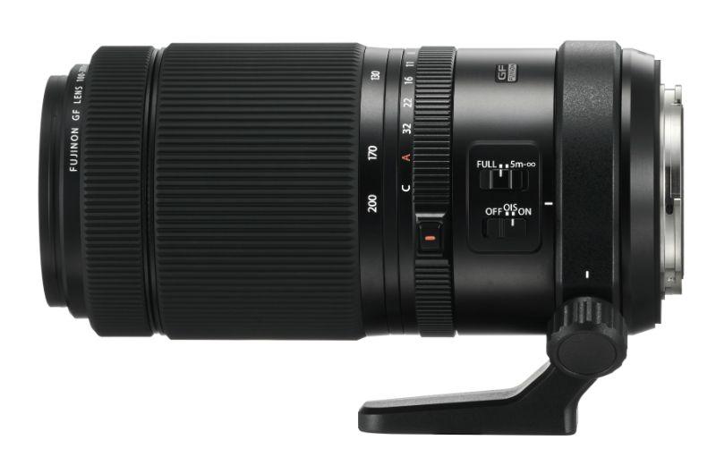 FUJINON GF100-200mm f/5.6 R LM OIR WR