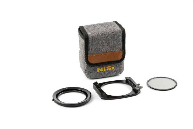 NiSi M75 filterhouder systeem