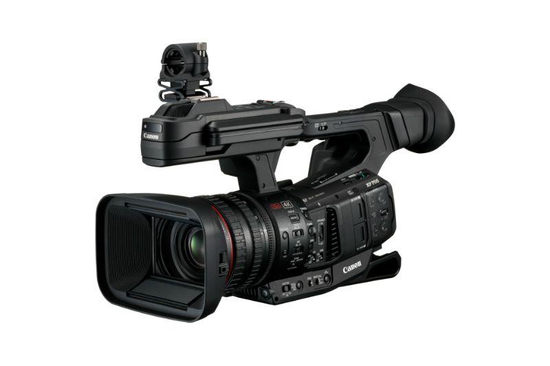 Canon XF705-videocamera