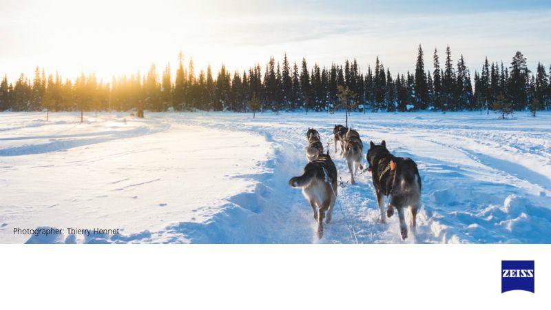 ZEISS 'Winter Weeks' cashback promotie