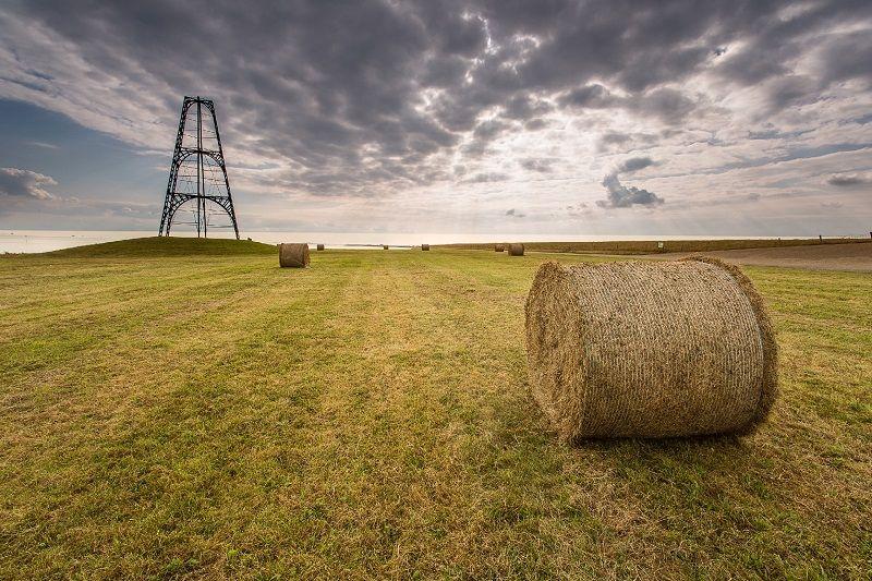 Masterclass landschapsfotografie