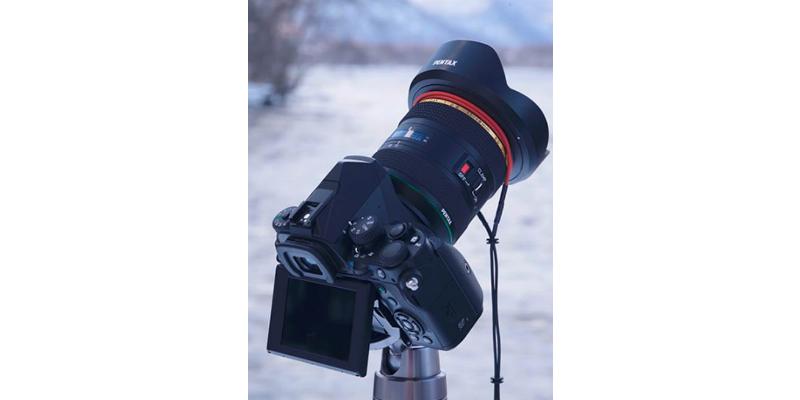 HD Pentax DA*11-18mm f/2.8