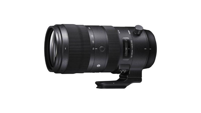 SIGMA 70/200mm f/2.8 DG OS HSM