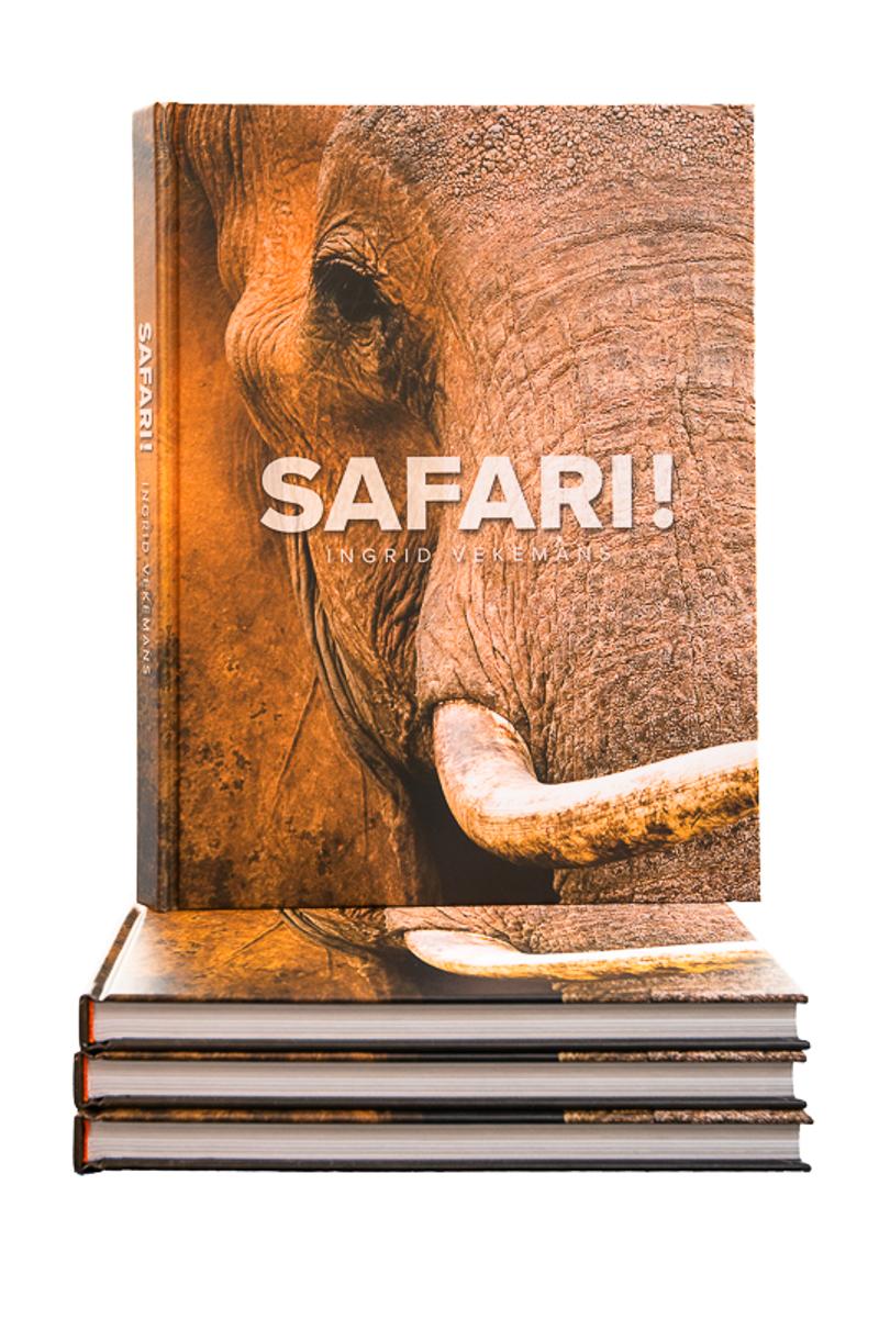 Safari! De Essentie