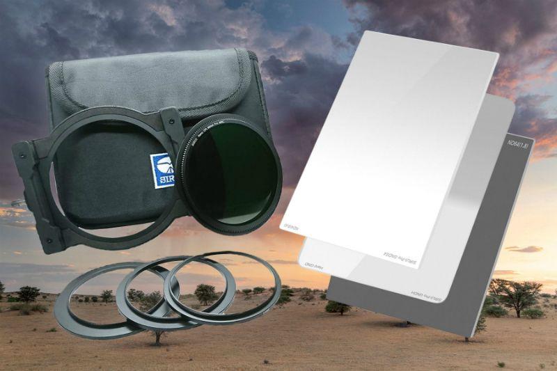 Mike Muizebelt pro filter kit