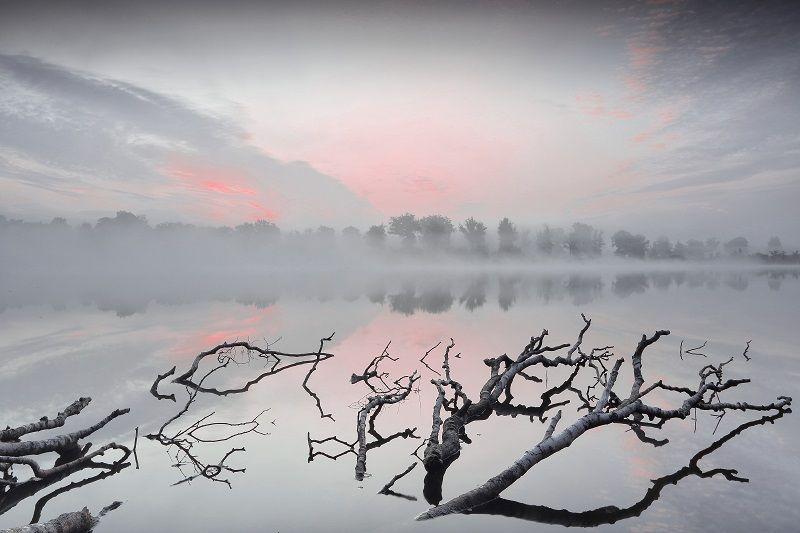 weekopdracht 'Landschapsfotografie'
