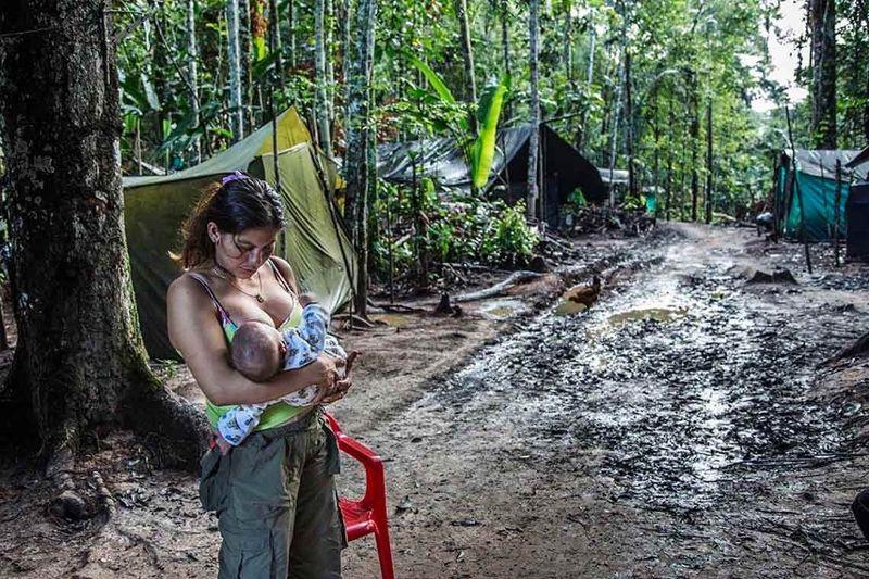 Female Photojournalist of the Year Award