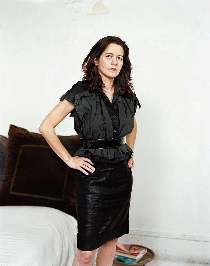 Fotografe Jacqueline Hassink (1966-2018)