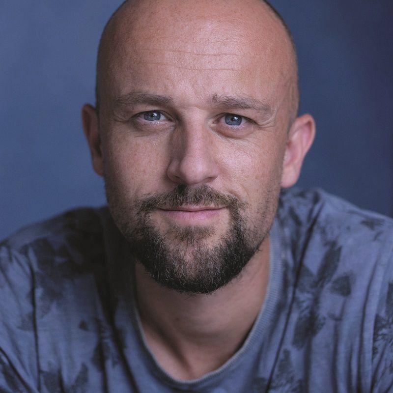 Videograaf Michel Maat