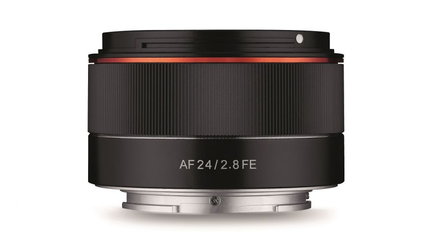 samyang 24mm f/2.8 fe review