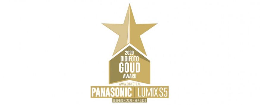 review PANASONIC LUMIX S 5