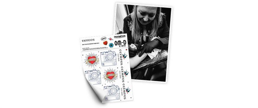 olympus tattoo 1 april 1st
