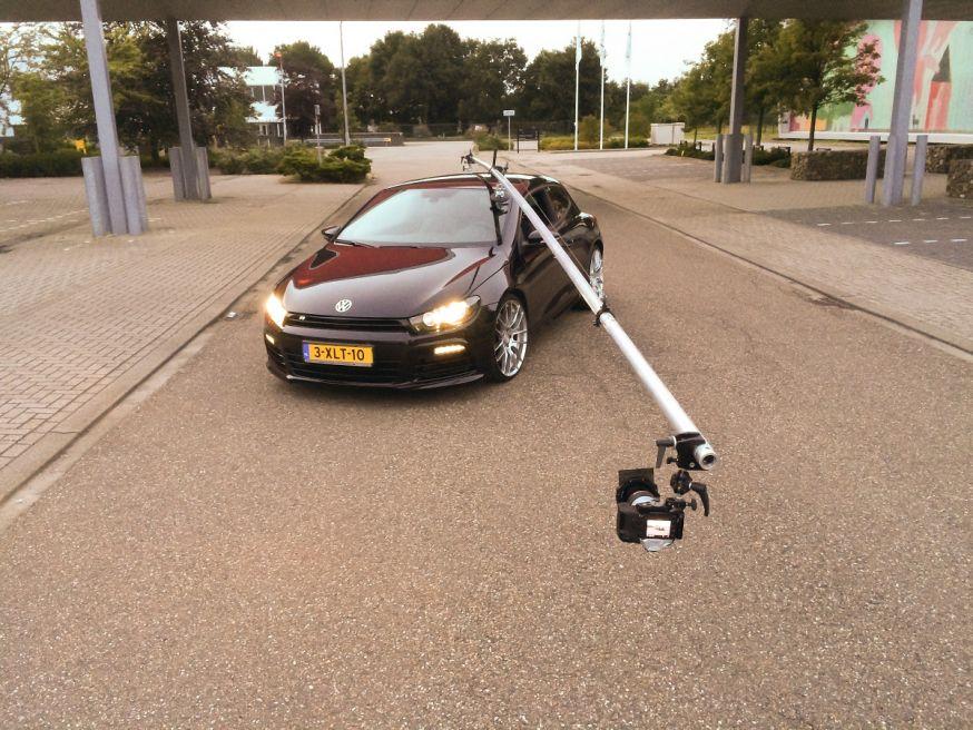 fotowedstrijd automotive