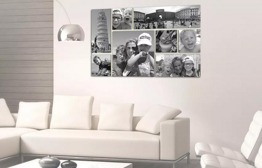 Wanddecoratie Met Fotos.Maak Unieke Wanddecoratie Met Bloxit C Digifoto Pro