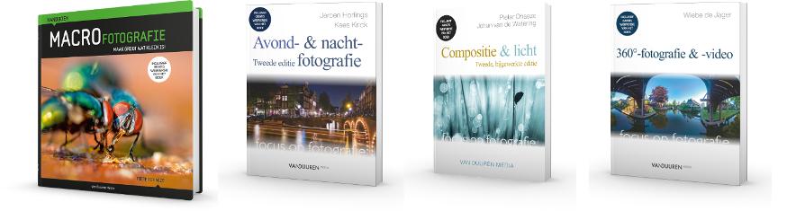 Boekenpakket Van Duuren Media