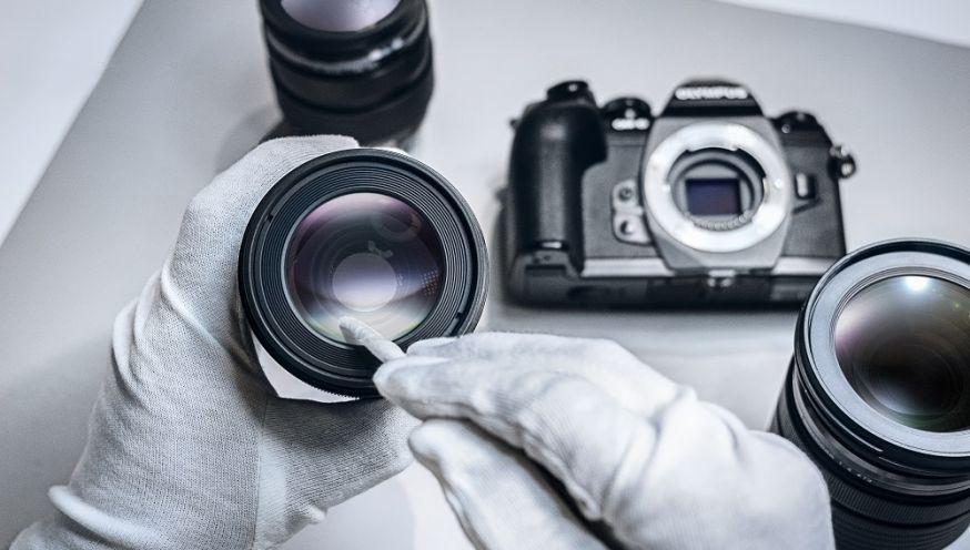 olympus op professional imaging