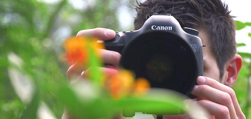 kamera express academy basiscursus