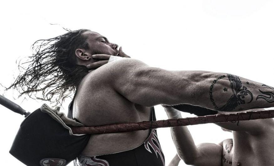 winnaar maandopdracht sportfotografie cees buitendijk