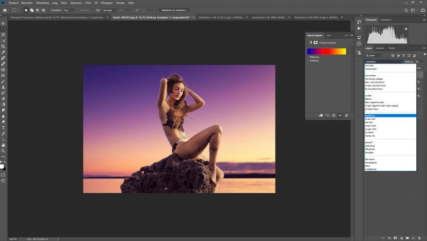 achtergrond veranderen photoshop foto bewerken achtergrond veranderen