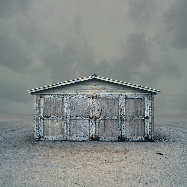 Desert Realty – Ed Freeman
