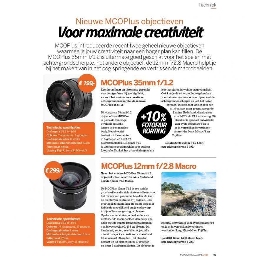 fotofair magazine